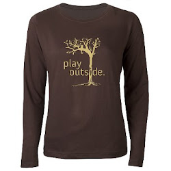 Play Outside Tees and Hoodies