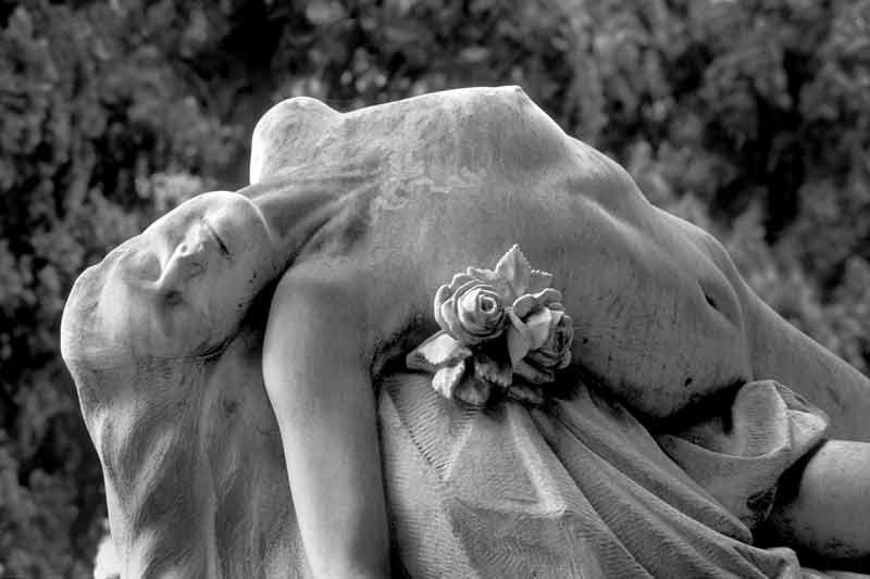 Arte funerario. Mon153web