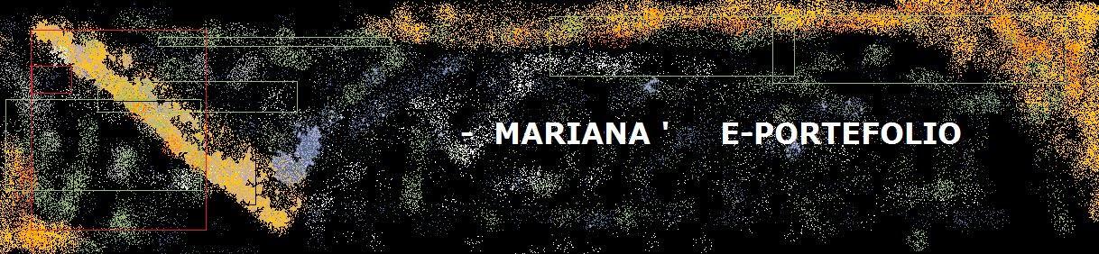 MARIANA E-PORTEFÓLIO