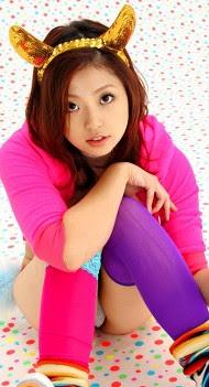 前妹系女優代表 - 亜紗美 亞紗美 上
