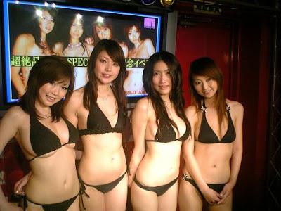 四大女優比一比?