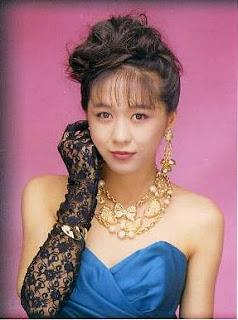 懷舊女優 - 田村香織