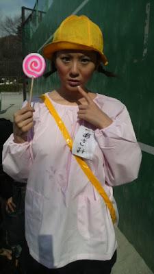 麻美ゆま 麻美由真 最喜歡的造型!