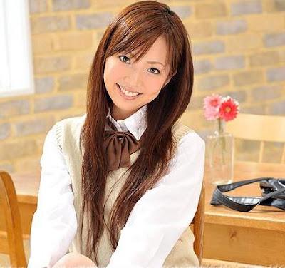 Alice japan新人西村栞理完整版