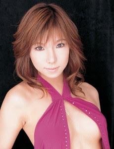 2008 11月女優動態 1