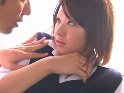 内山遥‧女子高生とセックスするぞ