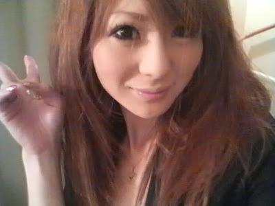 小沢菜穂白天晚上都在當媽媽!