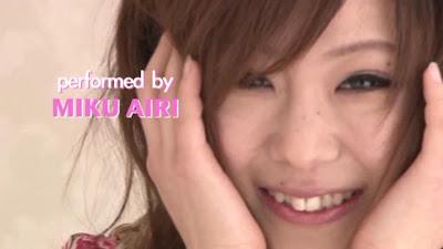 あいりみく‧新人!kawaii*専属デビュ→もぎたてfresh!ミクロリ美少女