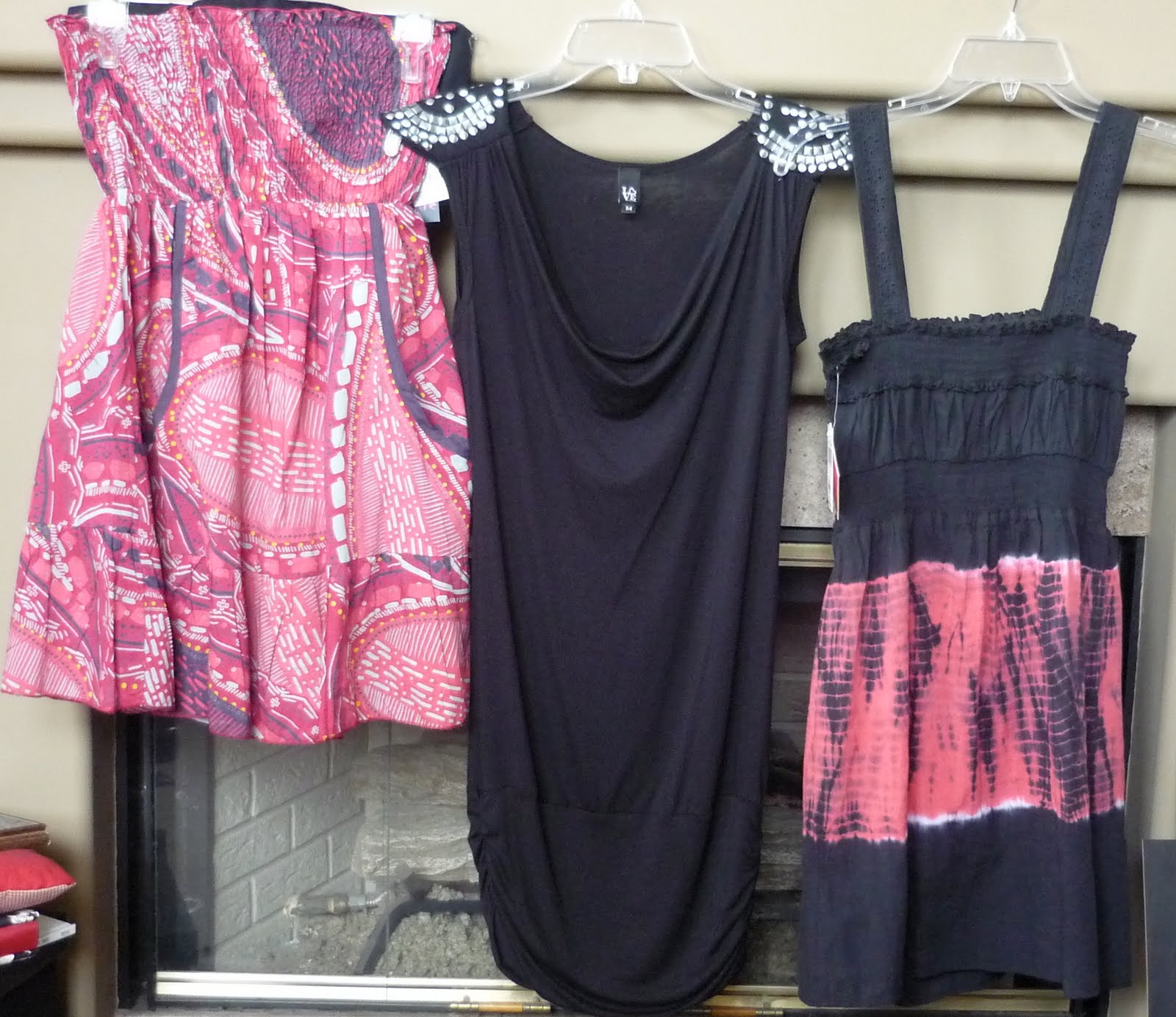 Makeup Diary Confessions Macy S Summer Dreses Haul