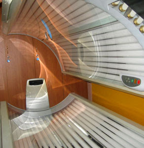 Tanning beds and skin cancer risk facts