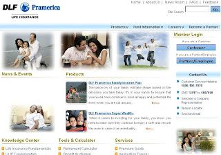 DLF Pramerica Life Insurance Company, DLF Pramerica Life Insurance, DLF Pramerica Insurance review