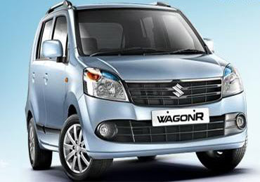 New WagonR: Maruti starts Price War in Compact Cars
