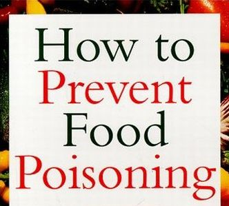 Food Poisoning Signs and Treatment