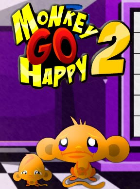 monky go happy 4