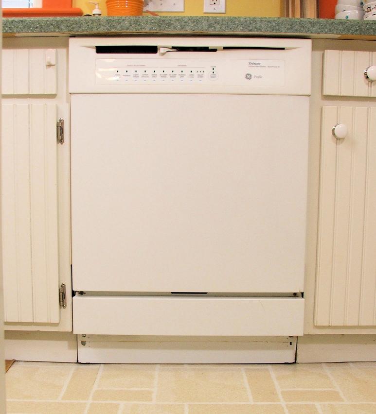 A on Maytag Dishwashers Recall