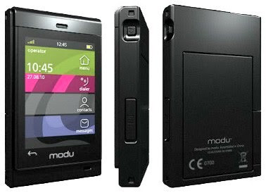 Micromax Modu T Mobile: Price & Specifications