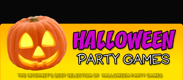 traditional halloween party games uk