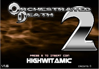 Orchestrated Death 2 Walkthrough, Cheats & Hints