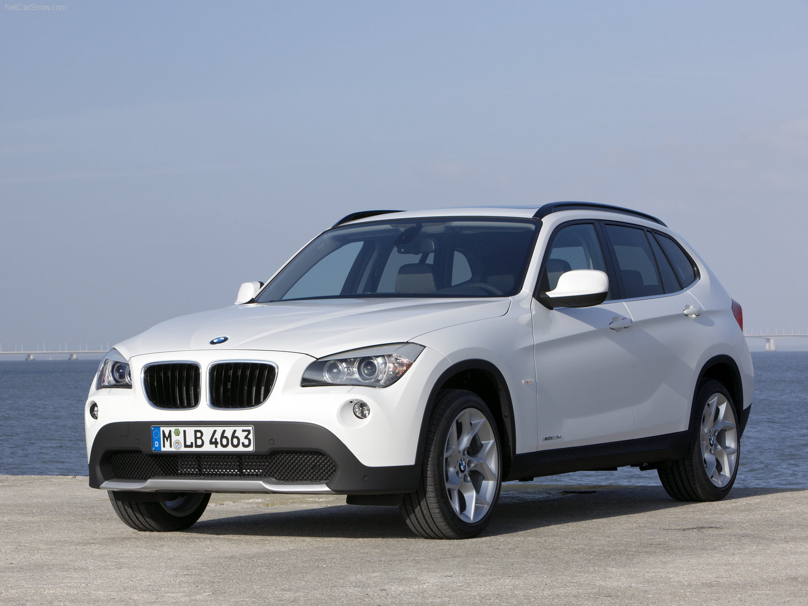 BMW X1 SUV launched in India: Review, Photos & Specs