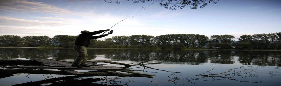 A Pesca Desportiva