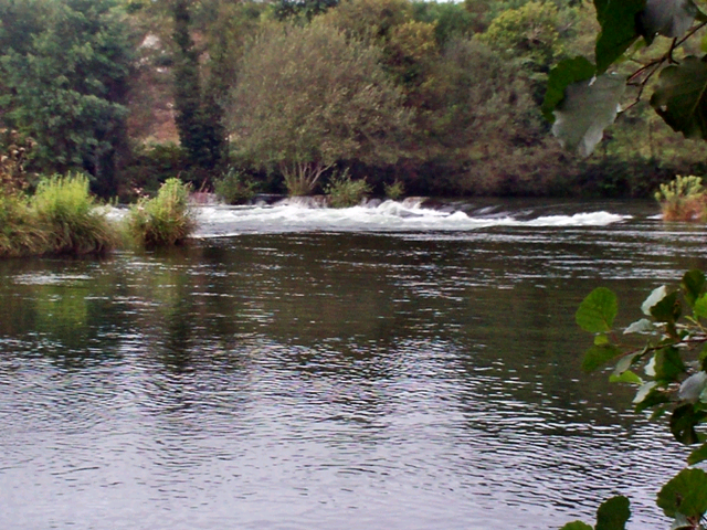 Fotos do Rio Cávado