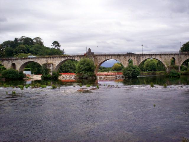 Paisagens de Portugal - Um Paraíso No Alto Minho