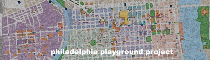 Philadelphia Playground Project
