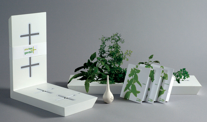 mini jardim de parede:Verde Jardim: Mini jardim na parede