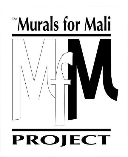 The Murals for Mali Project