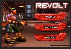 About Revolt