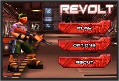 About Revolt