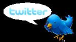Acompanhe  todas as nossas atualizações seguindo-nos no Twitter