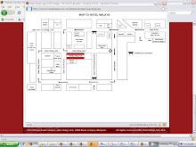 Map for Hotel Malaya