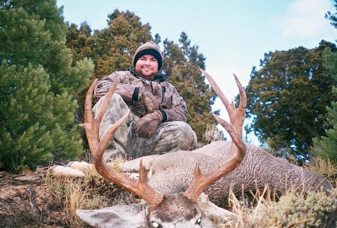 Nevada Hunt