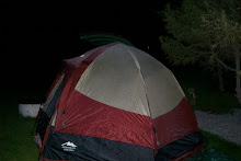 Camping/Fishing