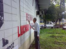 Rescate de la Plaza de los Martires ULA-MERIDA