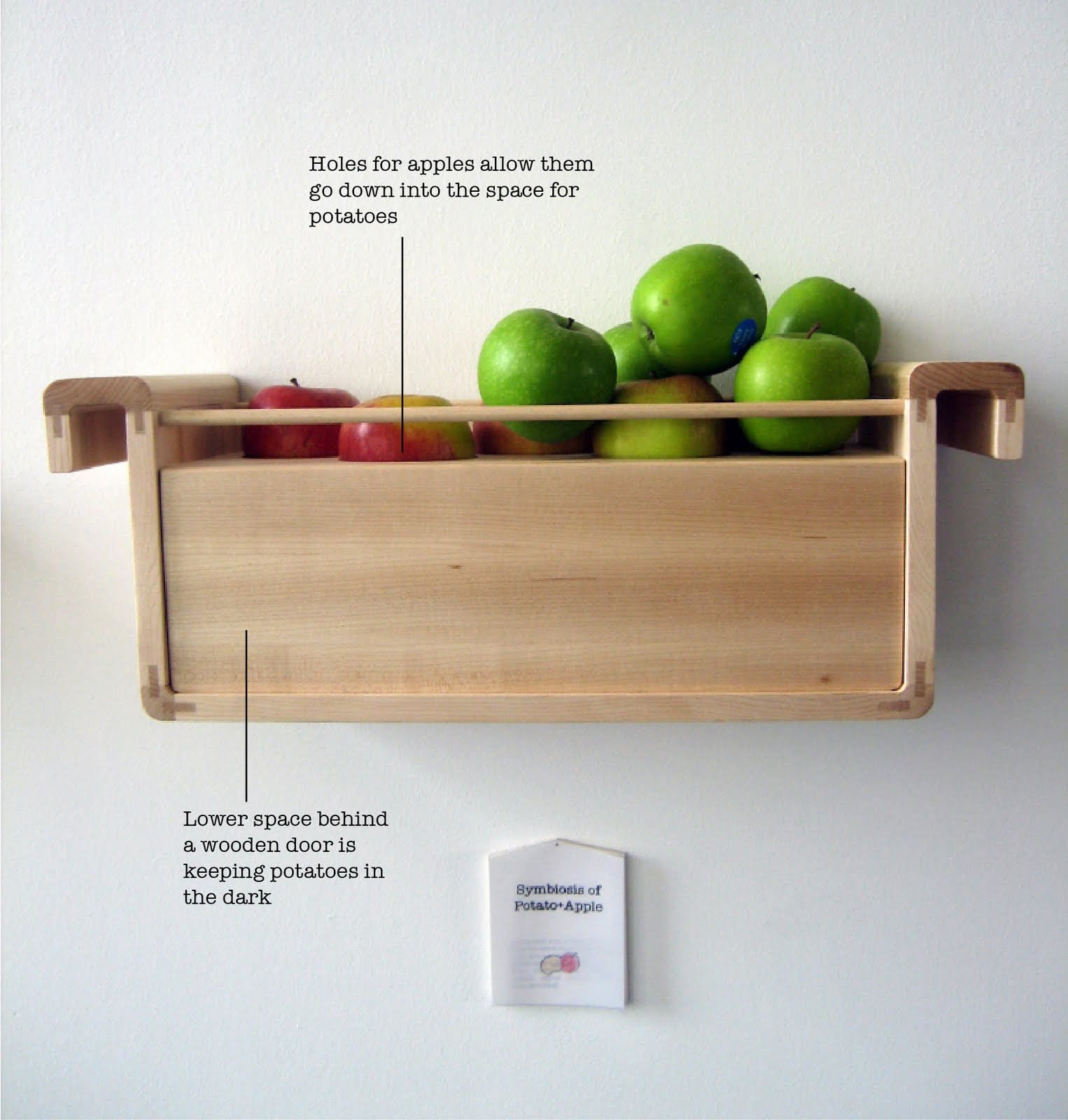 Rethinking the Refrigerator: How to use nature to store food and save money