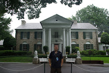 Graceland, Memphis Tennessee