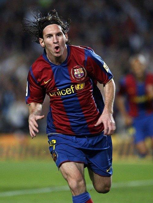 Ballon d'Or 2009 winner