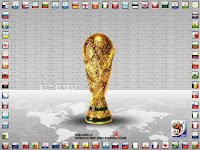 South African government legalize Prostitution in FIFA World Cup 2010