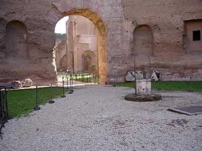 Terme de Caracalla