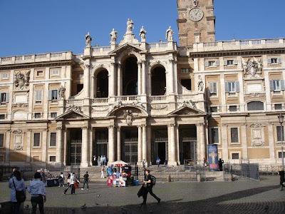 Santa María Manggiore