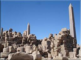 Ruinas de Karnak