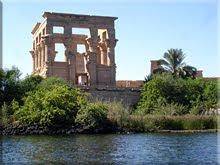 El Quiosco de Trajano, icono de la isla