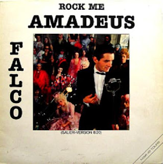 The Roro S Mix S Falco Rock Me Amadeus Salieri Version