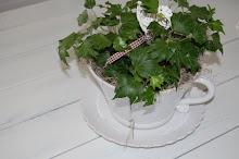 Planteringskopp från Presentverkstan