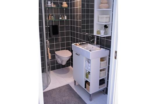 Blog de decora o puxe a cadeira e sente 10 12 10 for Amenager une salle de bain de 3m2