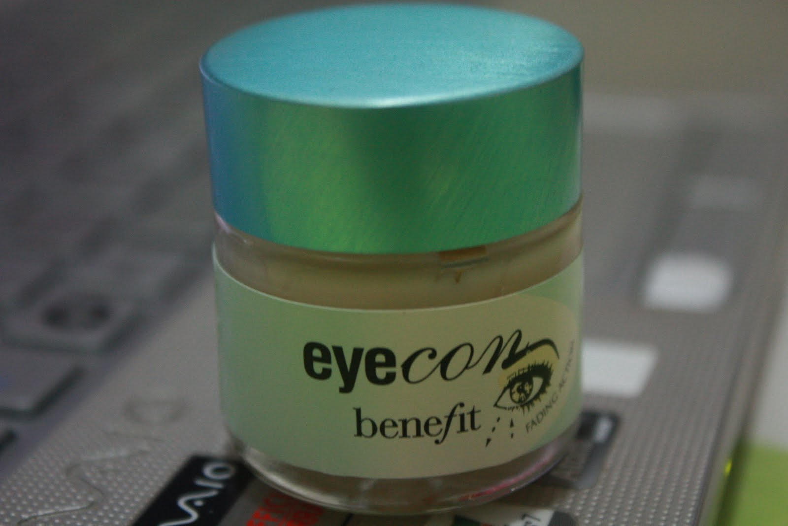 eyecon benefit