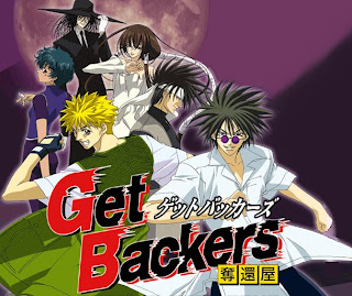 Get Backers - Episodios Online