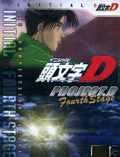 assistir - Initial D Fourth Stage - Episodios Online - online
